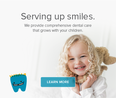 Redstone Dental Group and Orthodontics - Pediatric Dentistry