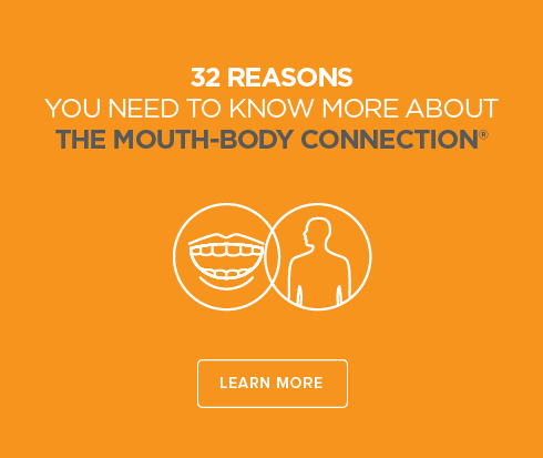 Mouth-Body Connection™ - Redstone Dental Group and Orthodontics
